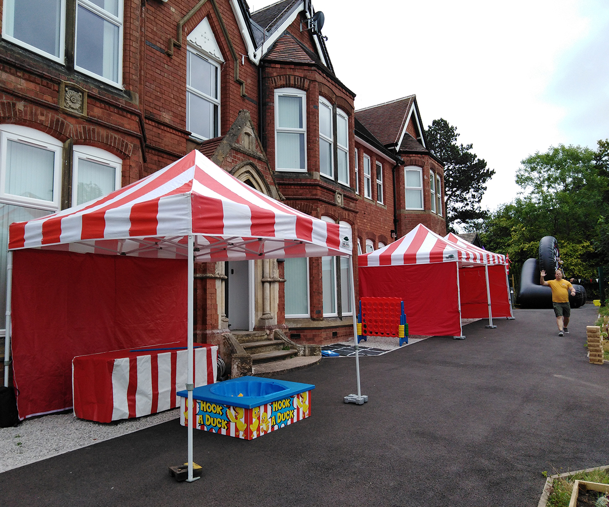 Family Fun Day - Blog Images 1