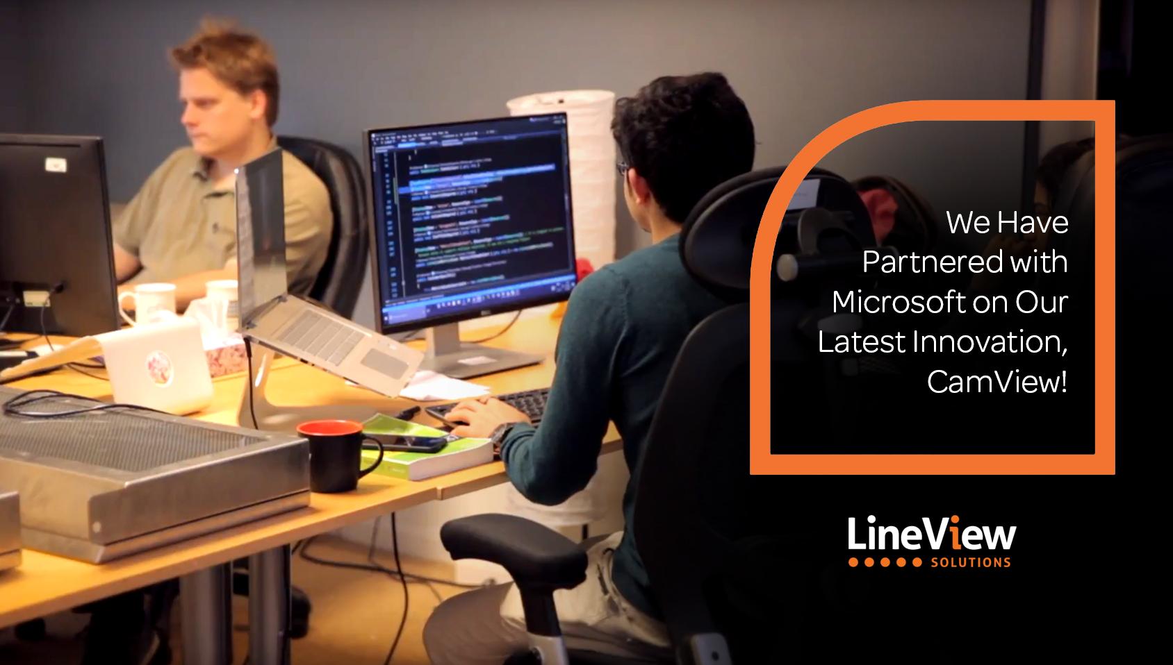 Microsoft Partnership IoT Insider Lab Blog Cover